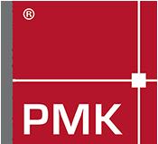 PMK GmbH Logo